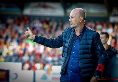 """Clement na knappe overwinning tegen LASK: """"We moeten nu absoluut niet naïef gaan voetballen"""""""