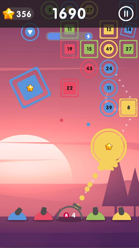 Bubbles Cannon android2mod screenshots 7