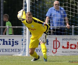 Voormalige Gent-doelman Padt geniet merkwaardige interesse van tegenstander RAFC uit groepsfase Europa League