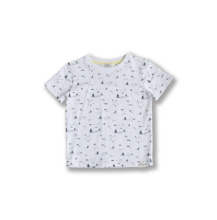 Hunter - Printed tee for children