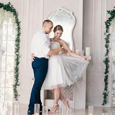 Wedding photographer Mariya Krivenko (MariaKr). Photo of 17.08.2017