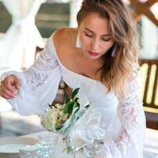 Wedding photographer Liliya Abzalova (Abzalova). Photo of 05.09.2018