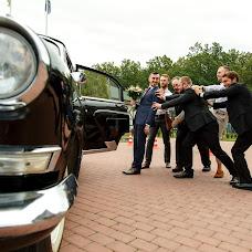 Wedding photographer Anatoliy Kolotilo (wedmotions). Photo of 30.09.2017