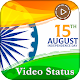 Download Independence Day Video Status 2018 For PC Windows and Mac