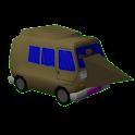 Four-wheeled Chariot icon