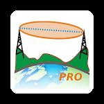 Wifi Fresnel Pro (no ads) icon