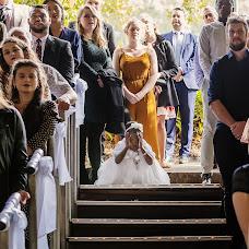 Wedding photographer Stephanie Kindermann (StephKindermann). Photo of 10.07.2018