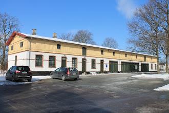 Photo: Grønnegården, Gladsaxe
