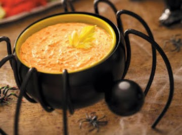 Black Widow Dip Recipe