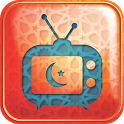 TV Muslim Thai icon