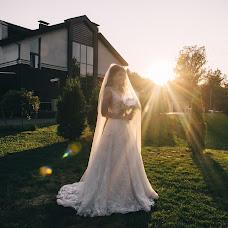 Wedding photographer Ksyusha Shakhray (ksushahray). Photo of 08.10.2018