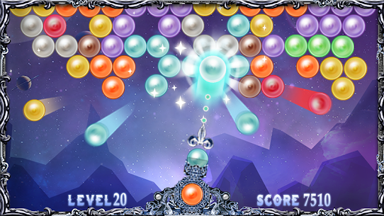 Shoot Bubble Deluxe App Latest Version Download For Android and iPhone 7