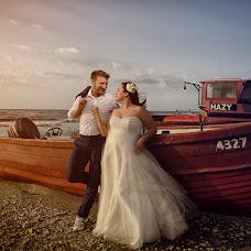 Wedding photographer Adrian Bratu (AdrianBratuPhoto). Photo of 25.07.2017