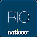 Rio de Janeiro Travel Guide RJ icon