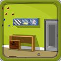 Escape Games-Shrewd Boy Room icon
