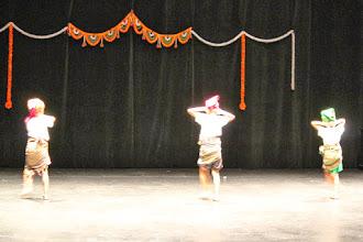 Photo: Galyat Sankli Sonyachi_Kids Dance