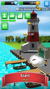 Harbor Tycoon Clicker v1.0.0 (Mod Gems)