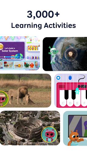 MarcoPolo World School 1.9.1 screenshots 3