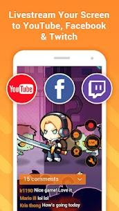DU Recorder MOD (Ads Free) – Screen Recorder 3