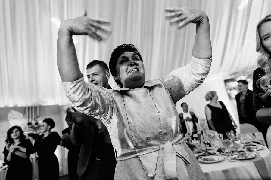 Wedding photographer Ilya Rikhter (rixter). Photo of 17.10.2018