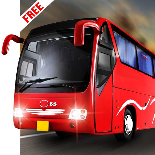 Mô phỏng trò chơi Xe buýt