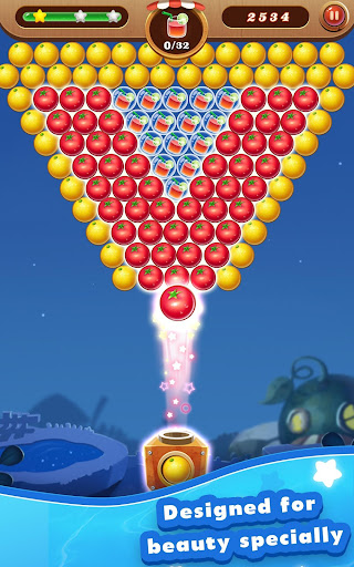 Shoot Bubble - Fruit Splash modavailable screenshots 9
