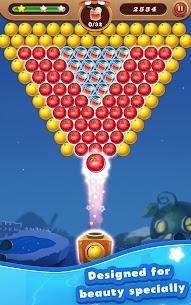 Shoot Bubble – Fruit Splash 9