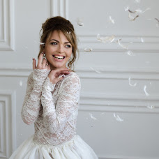 Wedding photographer Diana Kirilyuk (penguin). Photo of 14.12.2015