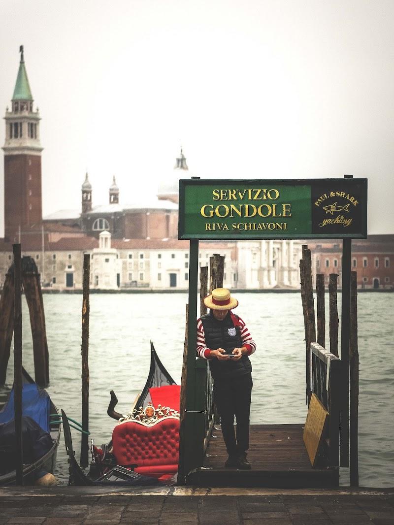 Venice... on line di Skarlet
