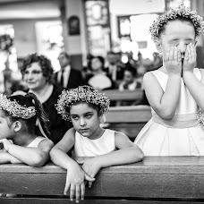 Huwelijksfotograaf Federica Ariemma (federicaariemma). Foto van 04.07.2019