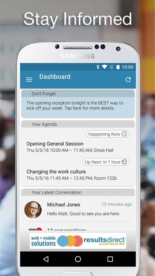 NAILBA Events- screenshot