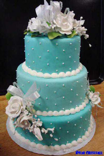 結婚式のタルトデザイン