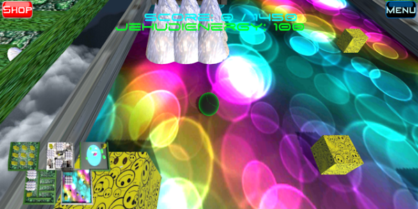 Ball screenshot 3