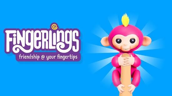 Fingerlings - náhled