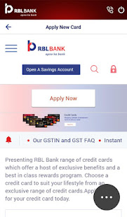 RBL MoBank 2 0 - Apps on Google Play