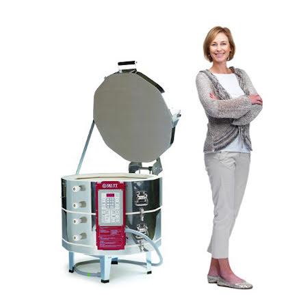 Keramikugn Skutt KM1018 - 118 liter
