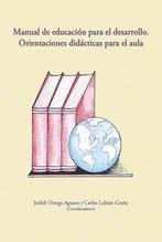 Manual de educación para el desarrollo