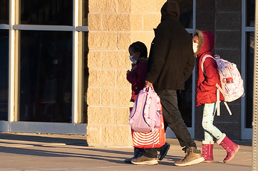 Cherry Creek schools will not mandate masks, vaccines for upcoming school year