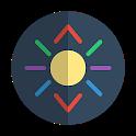 Torchie - Volume Button Torch icon