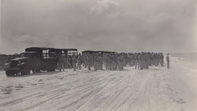 Photo: Ft. Myers, FL.  Spring 1942.