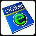デジケットビューア icon
