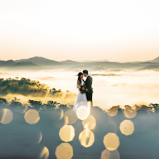 Wedding photographer Anh tú Pham (dreamer). Photo of 13.04.2018