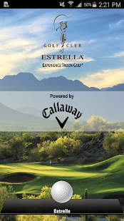 Golf Club of Estrella- screenshot thumbnail