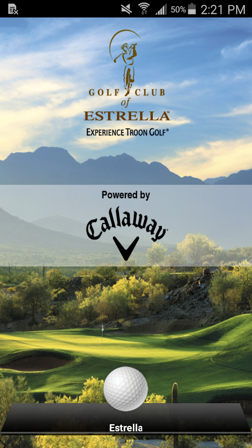Golf Club of Estrella- screenshot