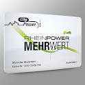R(H)EINPOWER-Mehrwert App