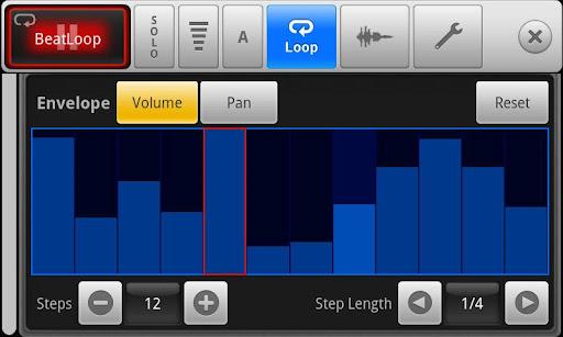 SPC  Music Sketchpad Demo screenshot 6