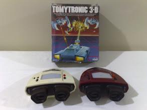 Photo: Tomytronic 3-D