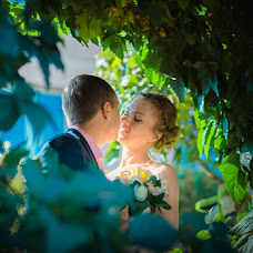 Wedding photographer Anastasiya Ryzhik (StylFoto). Photo of 10.10.2014