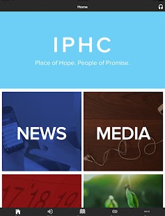 IPHC- screenshot thumbnail