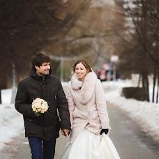 Wedding photographer Alena Shpinatova (Alena101). Photo of 02.03.2016